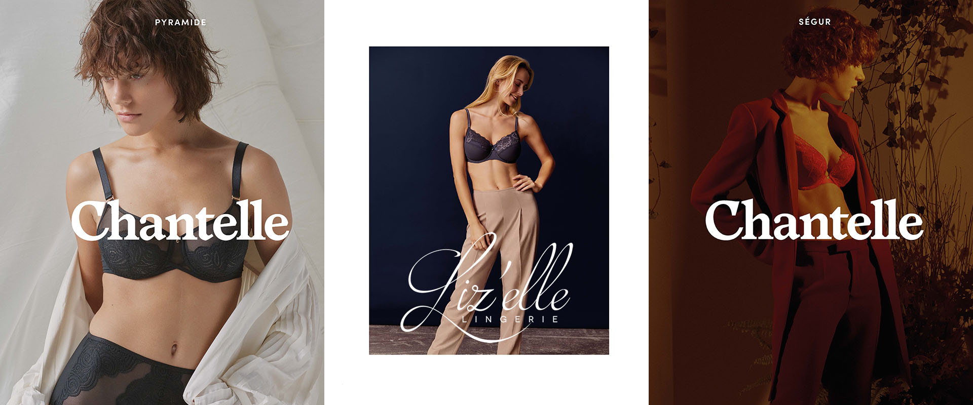 Liz Elle Lingerie